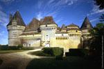Château de Bannes, Ardèche