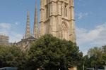 Tour Pey-Berland à Bordeaux, Gironde
