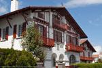 Maison basque, Pyrénées-Atlantiques