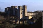 Moulins des Tours à Nérac, Lot-et-Garonne