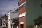 Cité Frugès - Le Corbusier à Pessac, Gironde