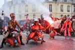 Carnaval à Bordeaux, Gironde