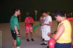 Les séances de découverte sont animées par un éducateur sportif, diplômé d'état ou titulaire du brevet fédéral.