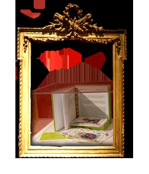 Depuis 2013 | « 7 camins », Coédition Fédération Régionale d'Aquitaine des Écoles Calandretas/CRDP d'Aquitaine - Cap'Òc | Jeu des sept familles autour des personnages de la mythologie pyrénéenne, diffusé comme matériel pédagogique dans les écoles bilingues publiques et les Calandreta (écoles laïques en occitan).
