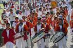 Banda | Défilé vers les arènes (2011)