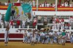Banda | Arènes de Dax (2011), Landes